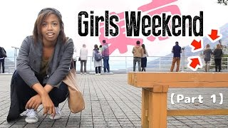 Day in My Life: Tokyo / Nikko Girls Weekend 日光の女子会 [1/2]