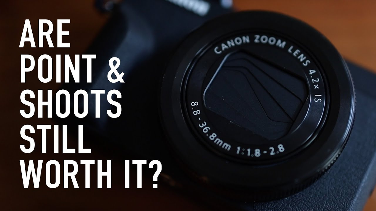 Download Are point and shoot cameras still worth it? - Point and shoot vs Smartphone vs DSLR