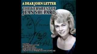 Jean Shepard - You Win Again (1958).