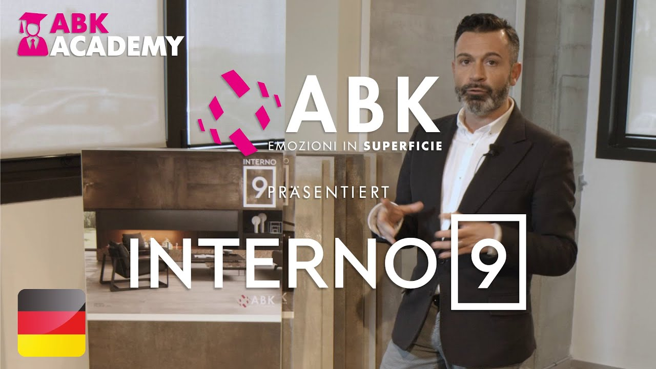 Abk Pr Sentiert Interno 9 Youtube