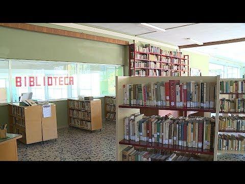 Inaugurata la biblioteca