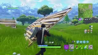 FORTNITE: # AIMBOT, RAPID FIRE PS4/XB1/PC