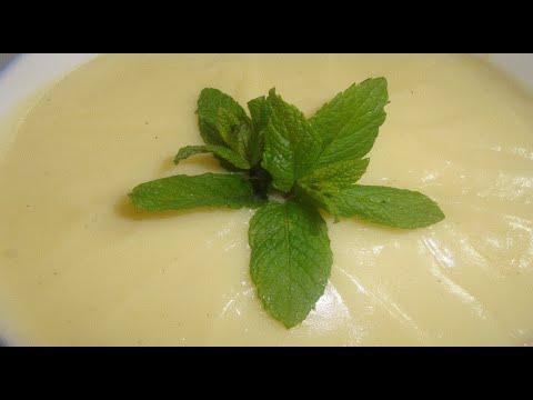 Παραδοσιακή Ελληνική Σκορδαλιά – Traditional Greek – garlic sauce // Stella Love Cook
