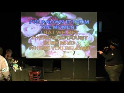 Karaoke Tuesdays - Part 2 - October 15 2013