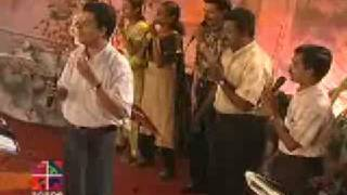 Varunoodu  Varunoodu Ente....Malayalam Christian song (Agape musics)