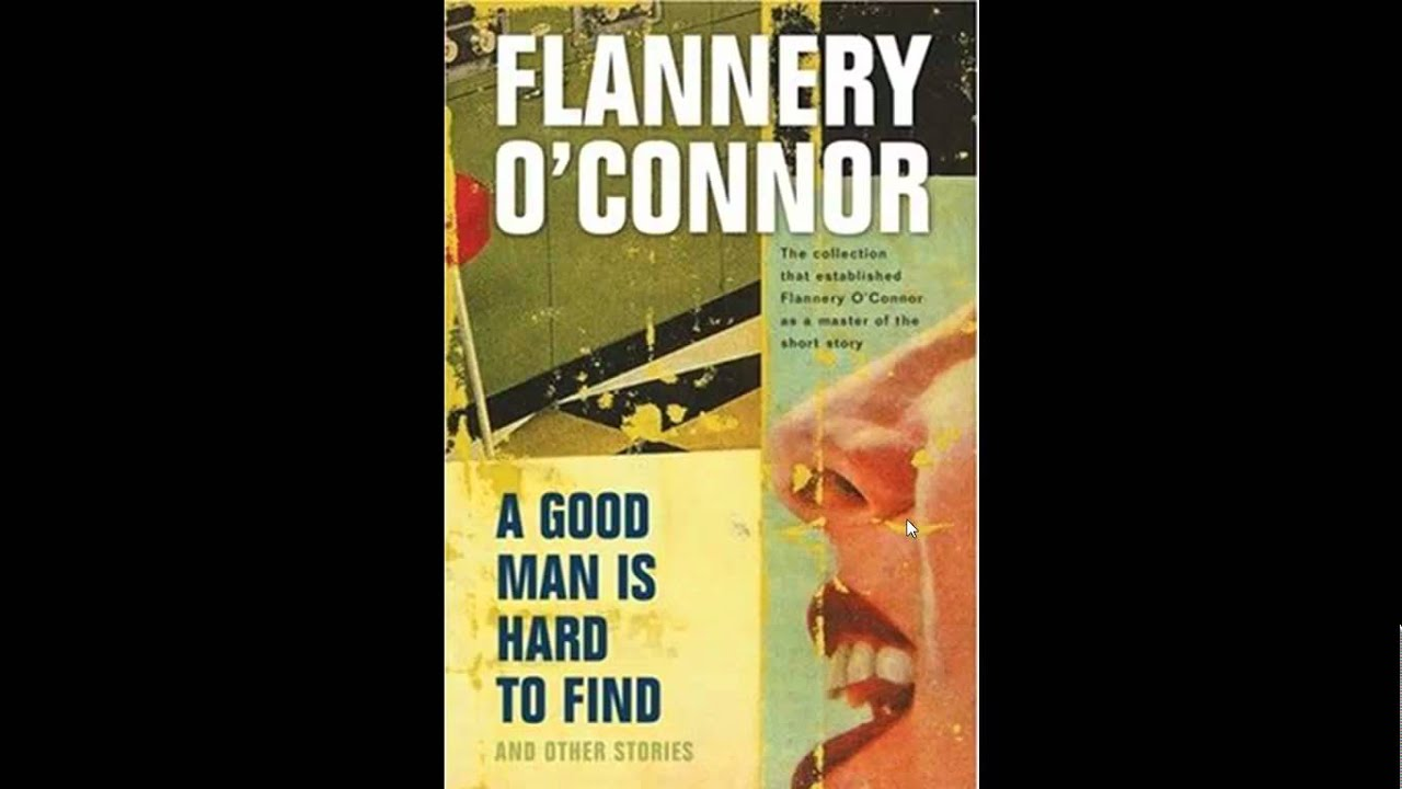 the theme of the depravity of humans in the story a good man is hard to find by flannery oconnor and