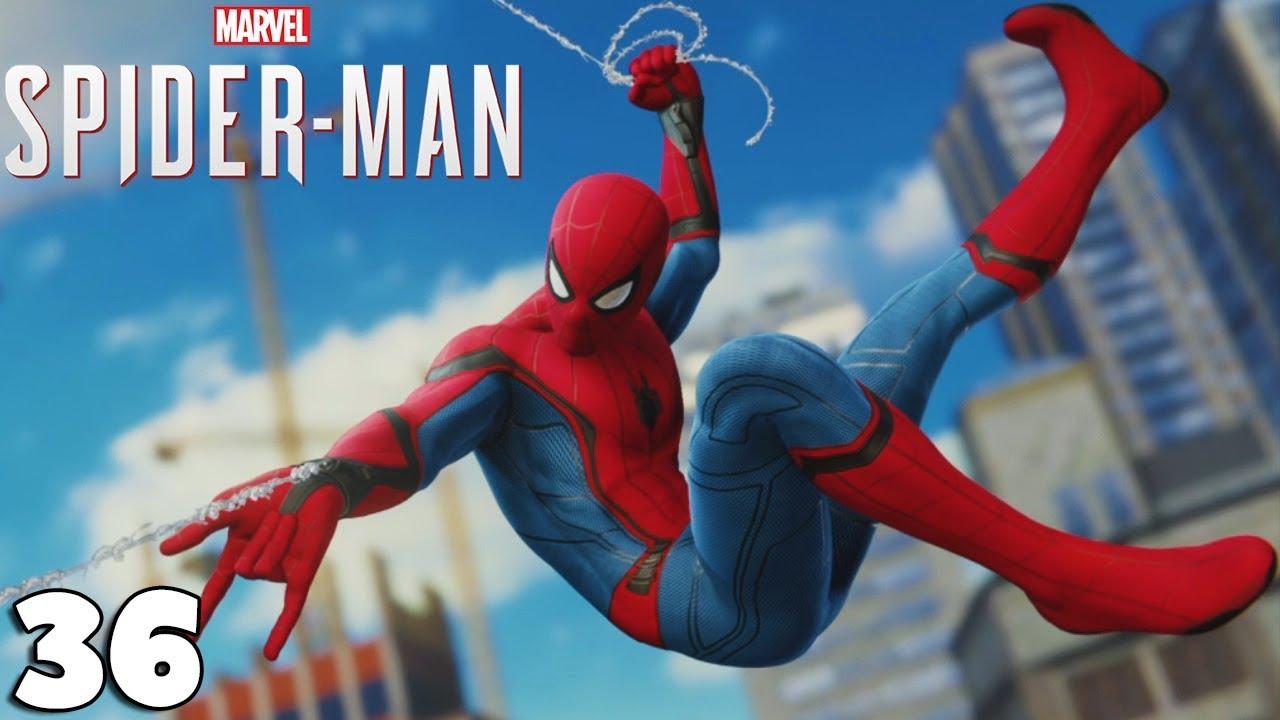 Download [QS] MARVEL'S SPIDER-MAN 36 - Erreur : Fichier Introuvable - royleviking [FR HD PS4]