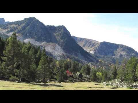 Amazing Andorra:  Hiking Paradise in the Pyrenees