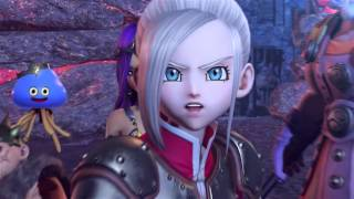 DRAGON QUEST HEROES | Call to Arms! | Launch Trailer | PS4