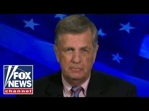 Brit Hume on the history of impeachment in American politics