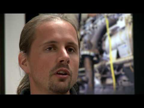 Argonne National Laboratory's Omnivorous Engine