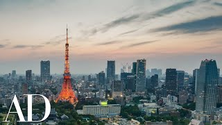 5 Must-See Architectural Landmarks in Tokyo | Architectural Digest