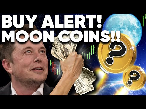 """ALTCOIN Mania Is BACK!!! """"MOON"""" Coins to BUY NOW!?"""