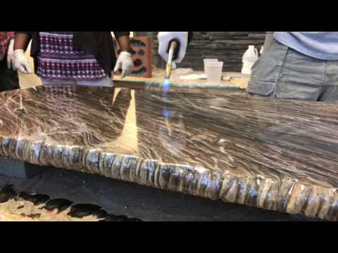 Best Decorative Concrete Business Opportunity