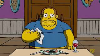 The Simpsons – Treehouse of Horror XVI – clip6