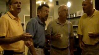 Louisville Lou at Zen Tea House on FAT Friday