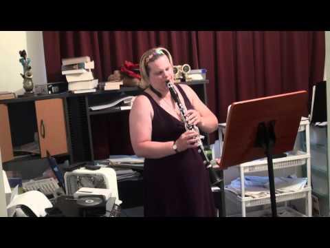 Stamitz Concerto Live and uncut