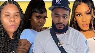 Tina's EX and Clarence calls Queen's family TOXIC and full of DRAMA!