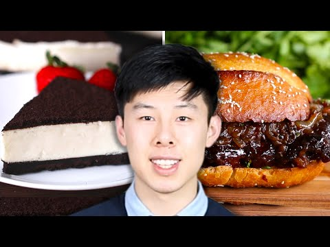 How I Make Some Of My Most Viral Tasty Recipes Pt. 2 • Tasty