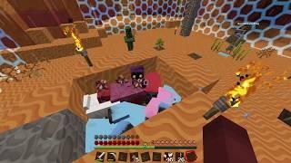 EIN HAUS FÜR UNSERE NEUEN FREUNDE ☆ Minecraft DIMENSION 2 #17