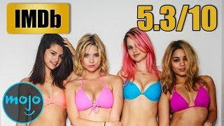Top 10 Good Movies with Bad IMDb Ratings