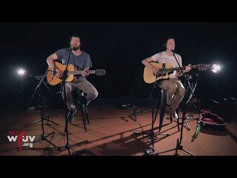 "Manchester Orchestra - ""The Gold"" (Live at WFUV)"