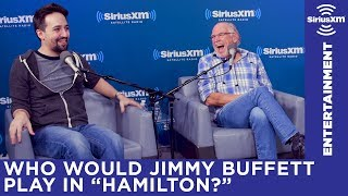 Watch Jimmy Buffett Respect video