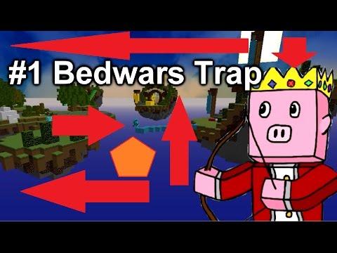 #1 Bedwars Trap