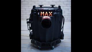 Генератор тяжелого низкого дыма SHOWplus LF-01 MAX - Обзор характеристик генератора