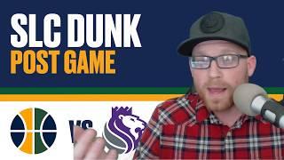 Utah Jazz vs Sacramento Kings: Post Game Reaction - Donovan Mitchell explodes for 34 points!!!