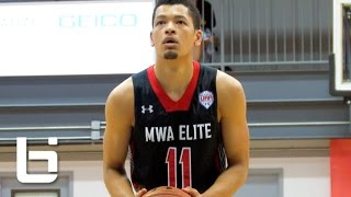 Skylar mays spin move is too smooth! ballislife official summer mix