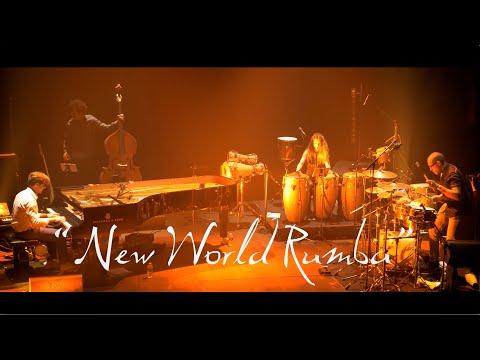 Joachim Horsley - New World Rumba (Live)