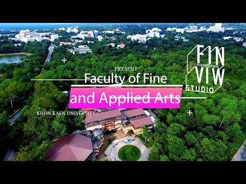 FA PRESENT khon kaen university