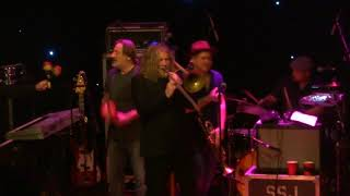 """""""Sherry Darling"""" Southside Johnny & The Asbury Jukes"""