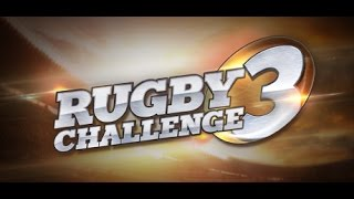 Download and Install Rugby Challenge 3 PC Game 100%