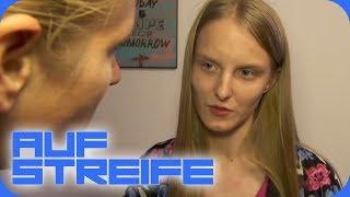 Große Angst um Elisa (15): Geht es ihr in der Pflegefamilie gut? | Auf Streife | SAT.1