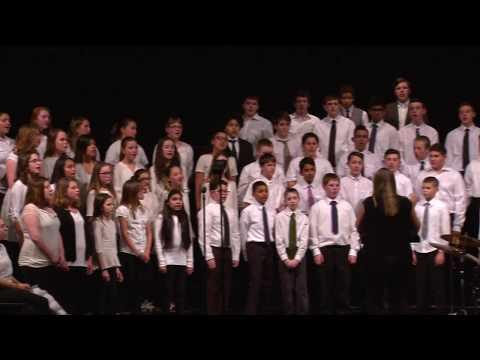 2017 Nashua Sings