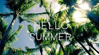 ♡ HELLO SUMMER ♡ Отдых | море ♡ Сочи | Адлер(Музыка: Klingande – Jubel ♥ ВКонтакте: http://vk.com/alexeffa Instagram: instagram.com/alexeffa ♥ У нас есть 92 дня, чтобы оставить След летом..., 2016-06-01T17:22:10.000Z)