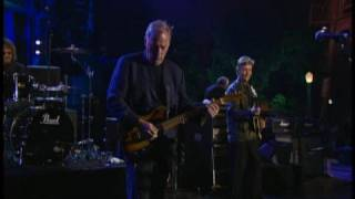 Paul McCartney with David Gilmour - No other baby