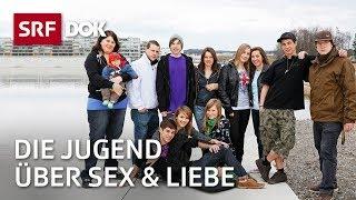 DOK - Puff mit Sex und Liebe: Jugendliche über ihre Erfahrungen