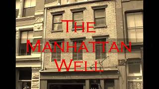 New York Cities Most Haunted Places!