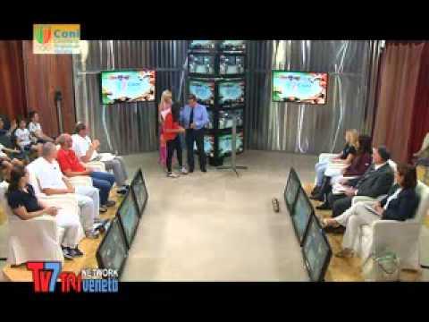 FISE VENETO OSPITE A TV7 TRIVENETO NETWORK - 3 LUGLIO 2014 / terza parte