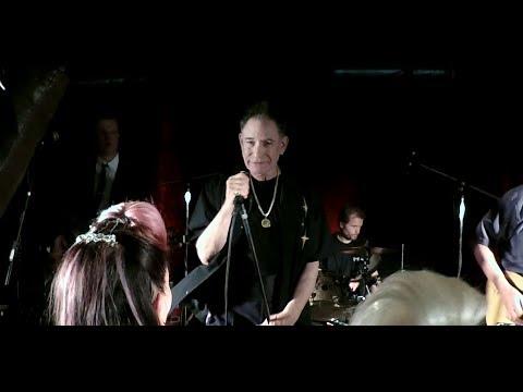 Robert Gordon (live)  26.5.2017 Riihimäki