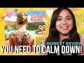 """Taylor Swift's """"YOU NEED TO CALM DOWN"""" Opinion & Review!"""