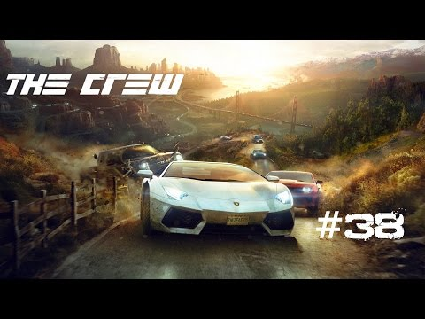 The Crew Multiplayer #38 [60 FPS] - Best PvP Street/Straße Car/Auto - Guide/Tutorial