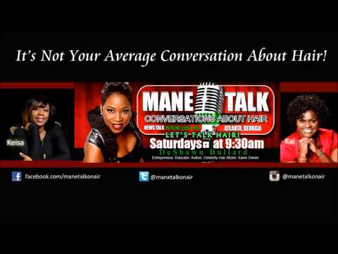 The Devaluation Of Black Hair Stylist - Talk Radio Show