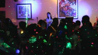 Lam Phương- Mưa Lệ- Jenny Phương- Nov 2011