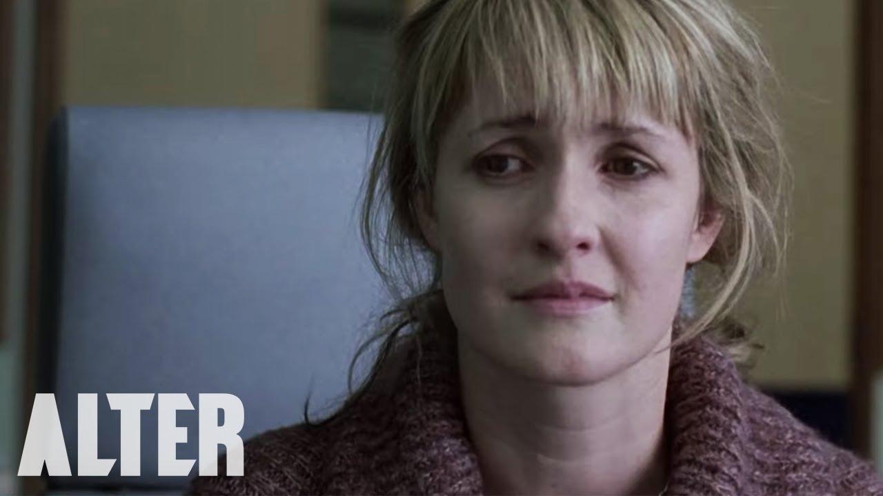 "Horror Short Film ""ORIGIN""   ALTER"
