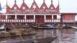 TOURISME : Ganvié au BENIN