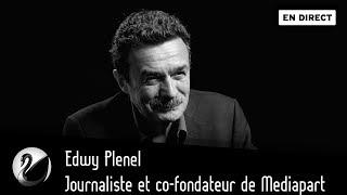 Mediapart : Benalla, Macron, le journalisme menacé ?  [EN DIRECT]